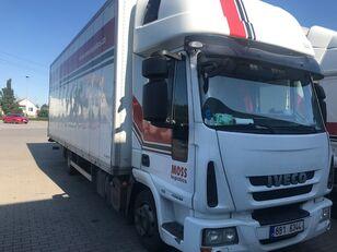 IVECO EUROCARGO 75E180 camión furgón