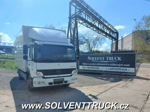 MERCEDES-BENZ Atego 1222 camión furgón