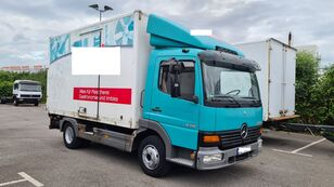 MERCEDES-BENZ Atego 818 BL ´´Koffer 4.20m´´ RD 3.60m LB camión furgón