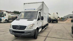 MERCEDES-BENZ Sprinter 515 CDi Manual Gearbox camión furgón
