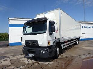 RENAULT D Wide 19-320 camión furgón