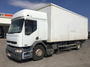 RENAULT Premium 370.18  camión furgón