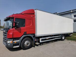 SCANIA  P270  camión furgón