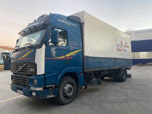 VOLVO FH12 340 camión furgón