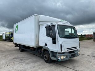 IVECO 80 E 18 4x2 camión isotérmico