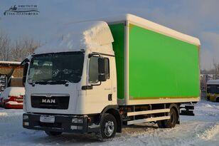 MAN TGL 12.180 4x2 BL camión isotérmico