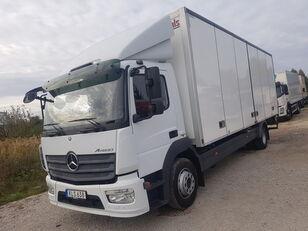 MERCEDES-BENZ 1523 camión isotérmico