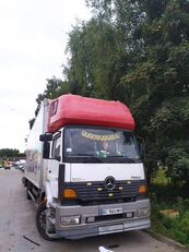 MERCEDES-BENZ Atego 1828 camión isotérmico