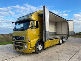 VOLVO FH13 480HP Open side camión isotérmico