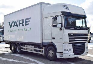 DAF XF 105.460 camión isotérmico