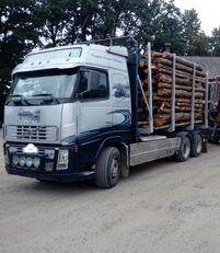 VOLVO FH 16 550 camión maderero
