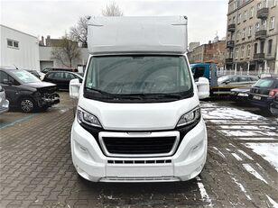 PEUGEOT Boxer camión para caballos nuevo