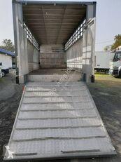 VOLVO FM camión para transporte de ganado