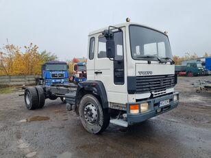 VOLVO FL7 FS7 FL618 FL619 18t 10 bolts camión plataforma