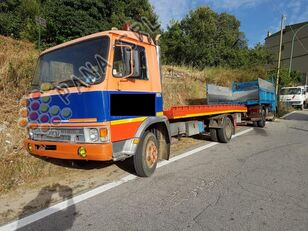 FIAT 50F8 B camión portacoches