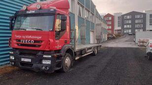 IVECO camión portacoches