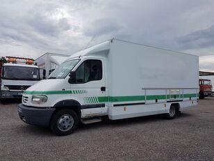 RENAULT Mascott 110.60 MAGASIN - Permis POIDS LOURDS camión tienda