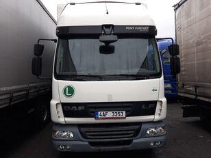DAF LF 45 180 camión toldo