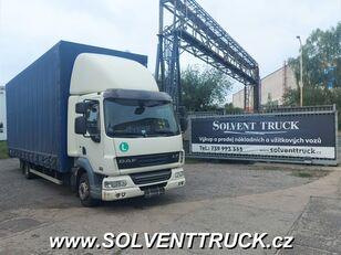 DAF LF 45.250, EEV, Automat camión toldo
