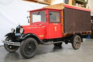 FORD 1929 MODEL AA camión toldo