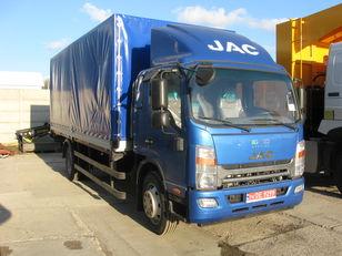 JAC N120 camión toldo