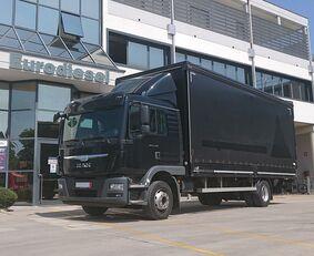 MAN TGM 12.290 camión toldo