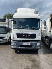 MAN TGM 15.290 camión toldo