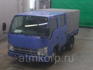 MAZDA TITAN LJR85A camión toldo