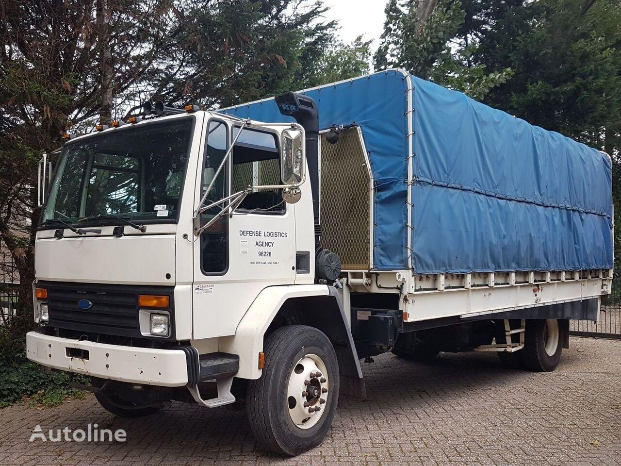 camión toldo FORD Stinar RBT-21-A