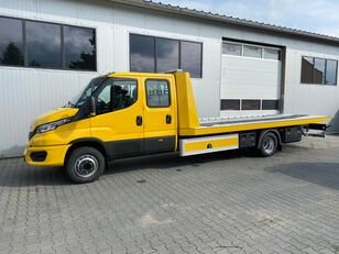 IVECO Daily 70C18D/P grúa portacoches nueva
