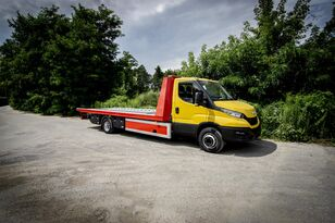 IVECO 70C18P ready on the stock!!! grúa portacoches nueva