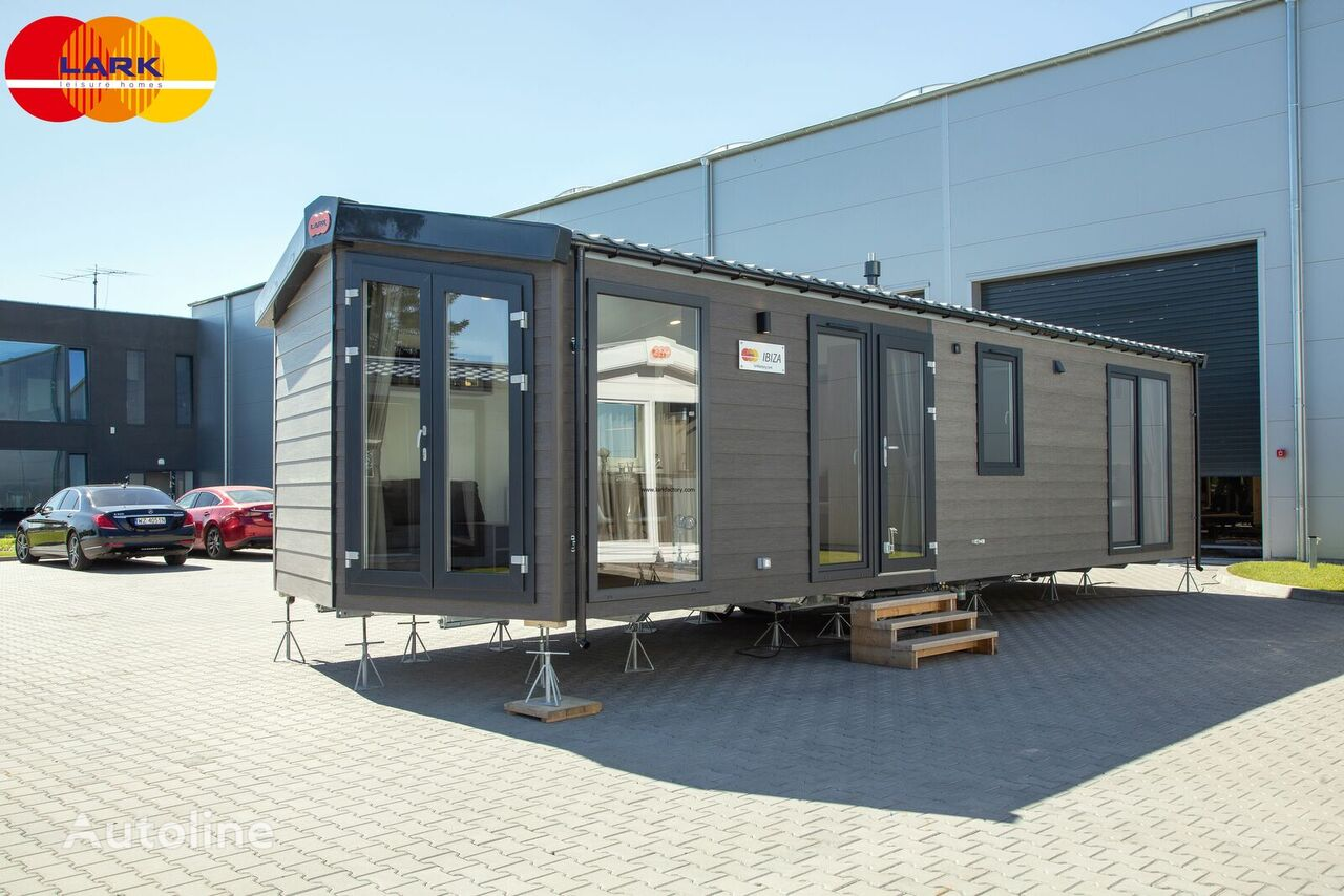 Lark Leisure Homes Ibiza casa móvil nueva