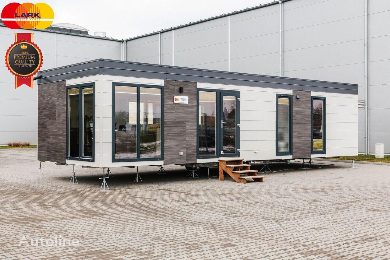 Lark Leisure Homes Mobile Office  casa móvil nueva