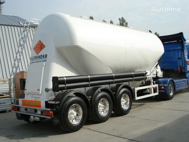 Venta de cisterna de cemento feldbinder nueva for Cisternas de cemento