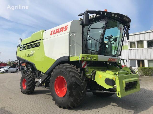 CLAAS Lexion 750 cosechadora