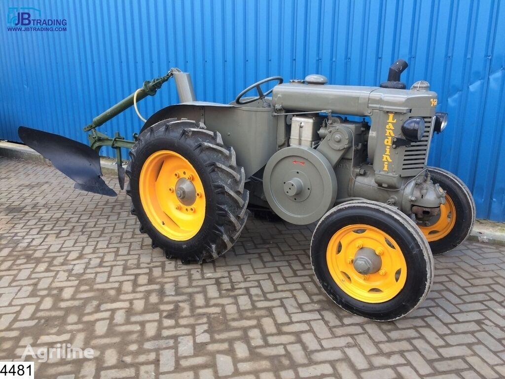 LANDINI Velite 2WD mini tractor