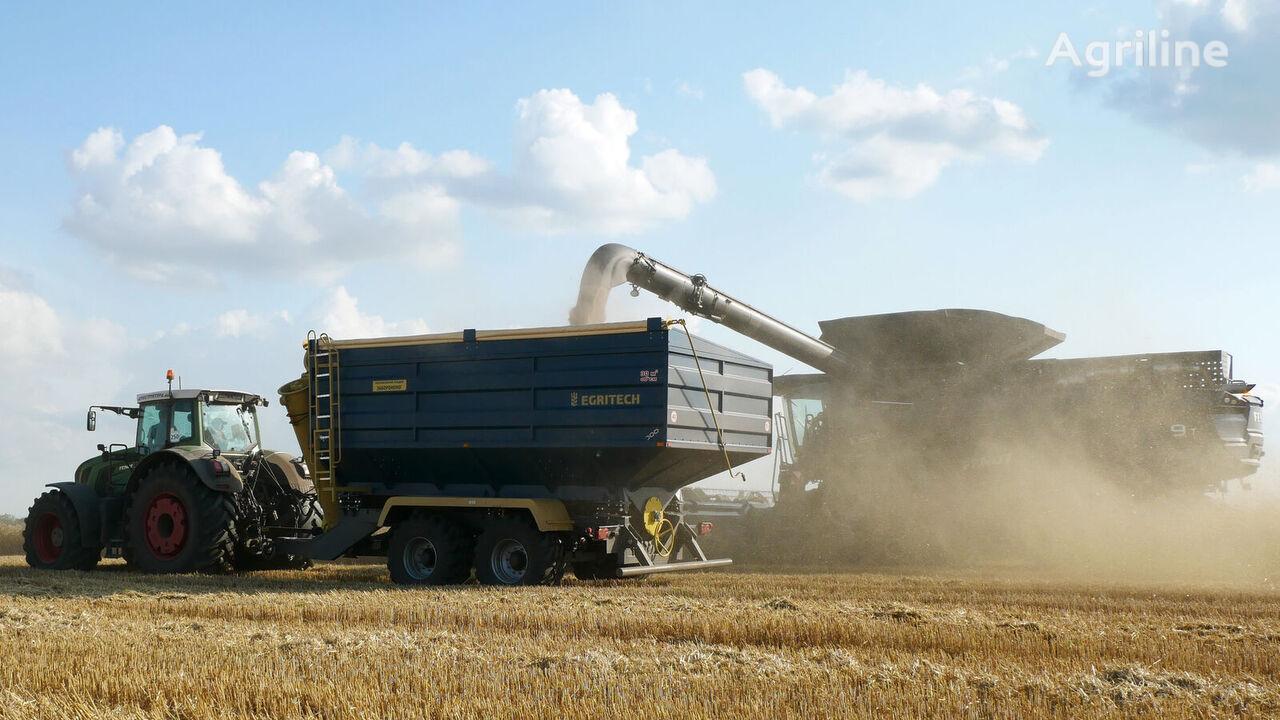 EGRITECH BNP-30 tolva para grano nueva