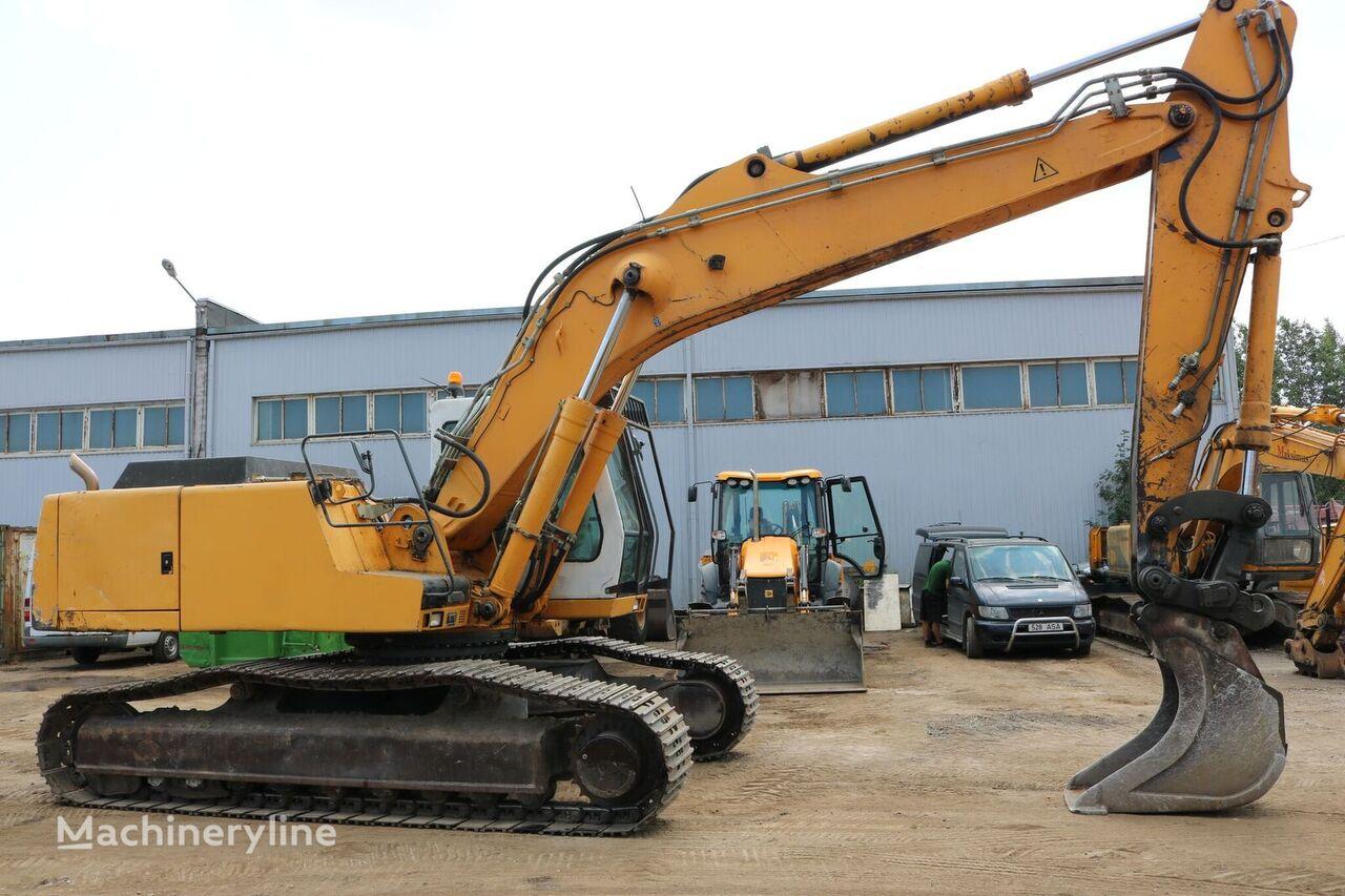 LIEBHERR R 934 excavadora de orugas
