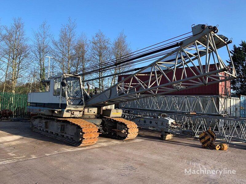 IHI CCH500 – 50 Ton Hydraulic Crawler Crane grúa sobre orugas