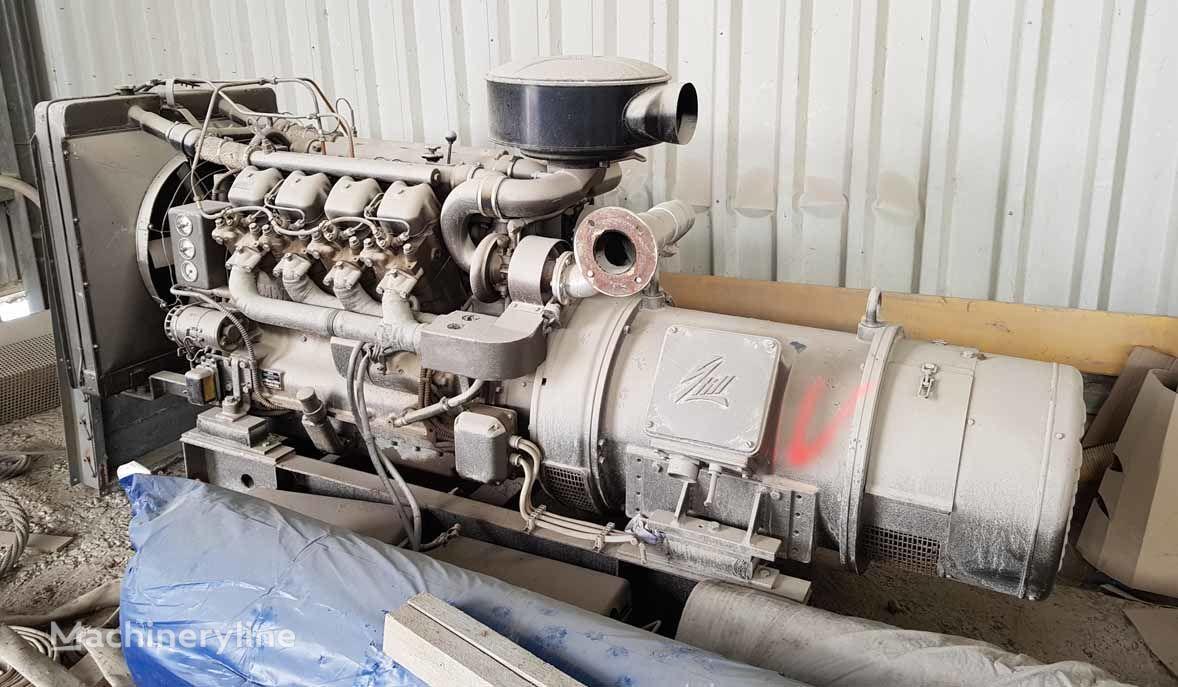 MWM 140 KVA otro generador