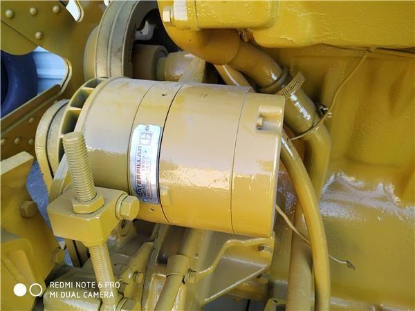 CATERPILLAR 769B DUMPER ESTRAVIAL volquete rígido