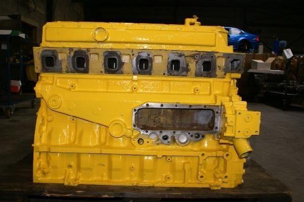 CATERPILLAR 3116 LONG-BLOCK bloque motor para CATERPILLAR 3116 LONG-BLOCK camión
