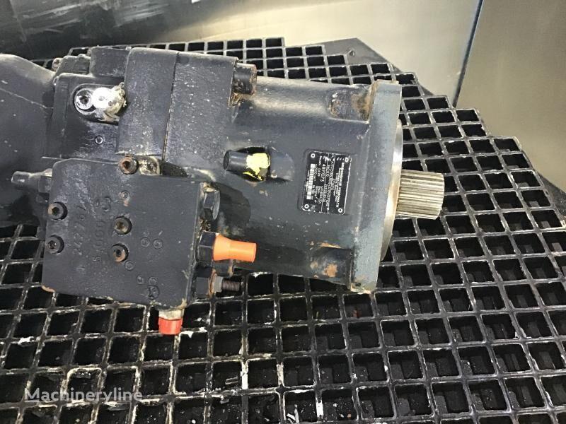 Rexroth A11V130 bomba hidráulica para LIEBHERR L564/L566/L574/L576/L580 cargadora de ruedas