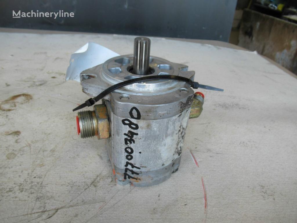 Zexel 307002-4210 bomba hidráulica para excavadora
