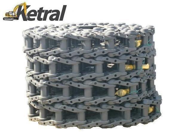 KOMATSU cadena para KOMATSU PC270LC-6 excavadora nueva
