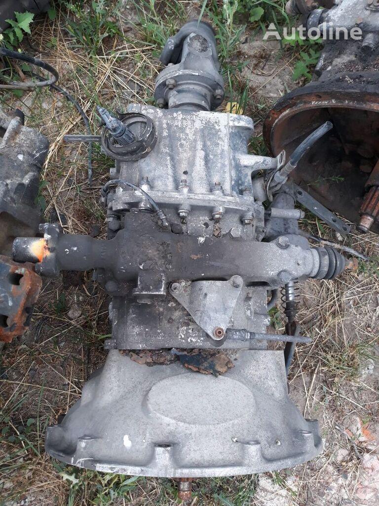EATON Y04323 FS/ 4106B caja de cambios para VOLVO tractora