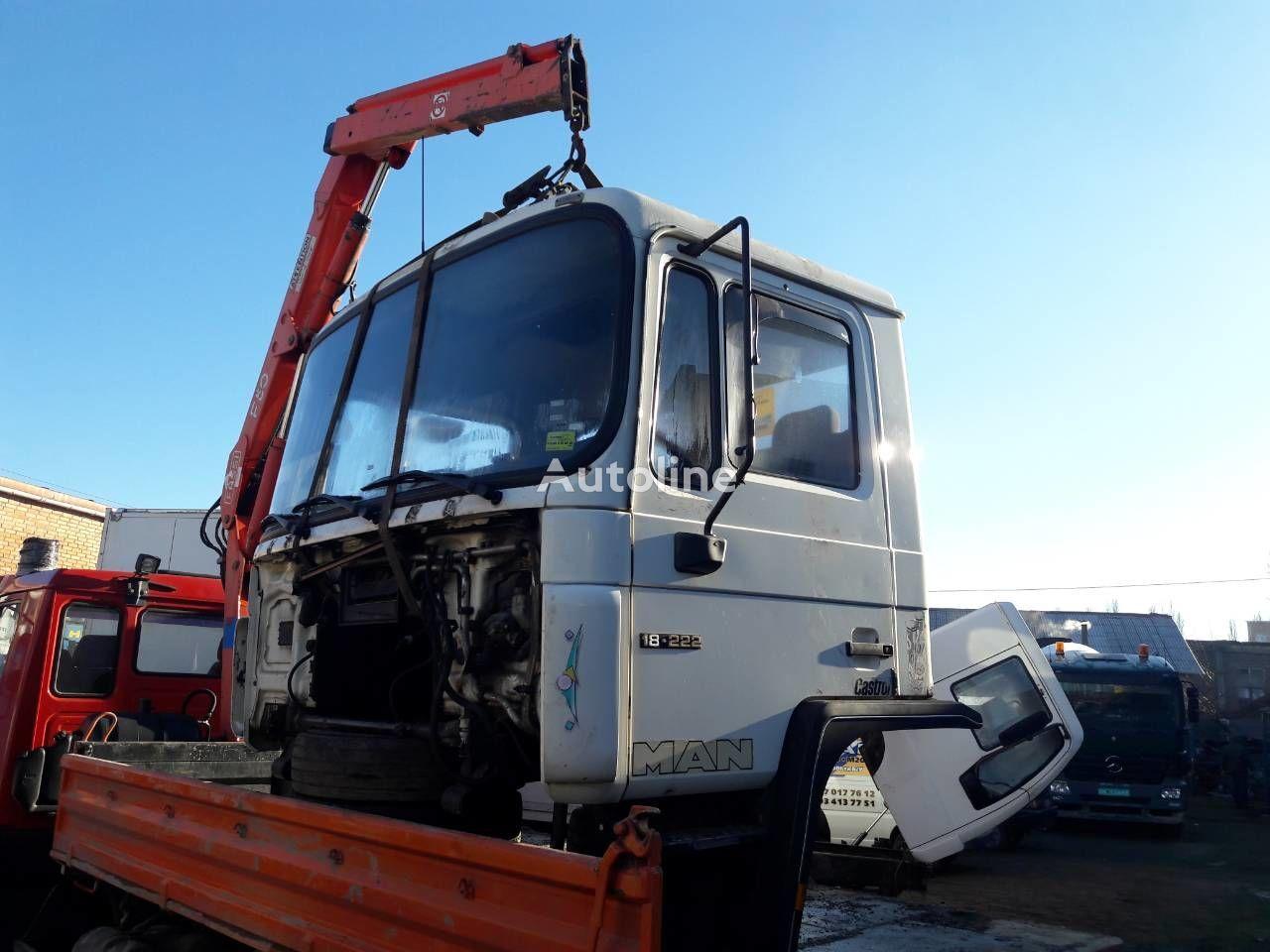 MAN caja de cambios para MAN M2000 18.224 14.272 18.220 camión