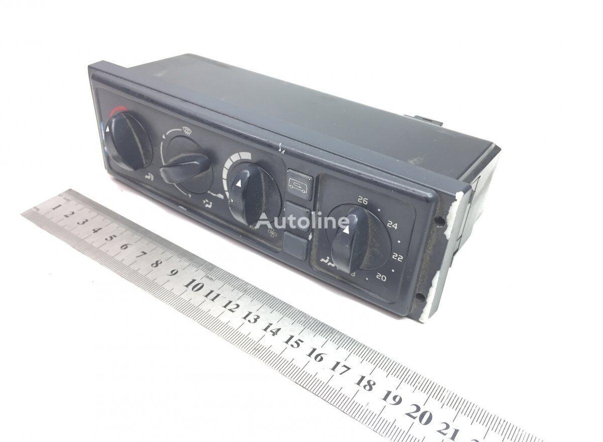 VOLVO B7R (01.06-) cuadro de instrumentos para VOLVO B6/B7/B9/B10/B12/8500/8700/9700/9900 bus (1995-) autobús