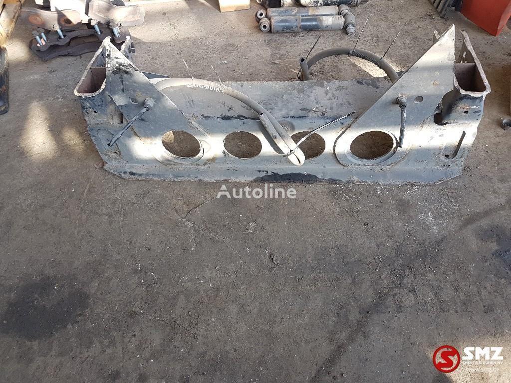 Chassis part various MERCEDES-BENZ Occ ophanging mercedes opleggeras elementos de sujeción para camión