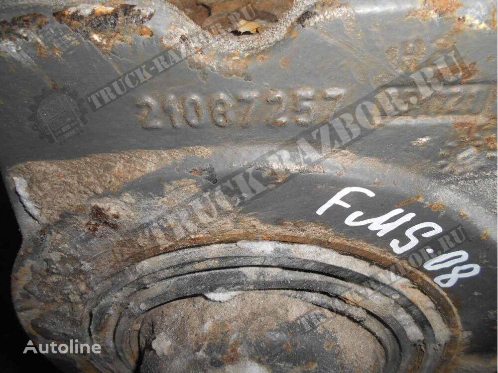 VOLVO kronshteyn balansira (kr.ressory) + balansir L elementos de sujeción para VOLVO tractora